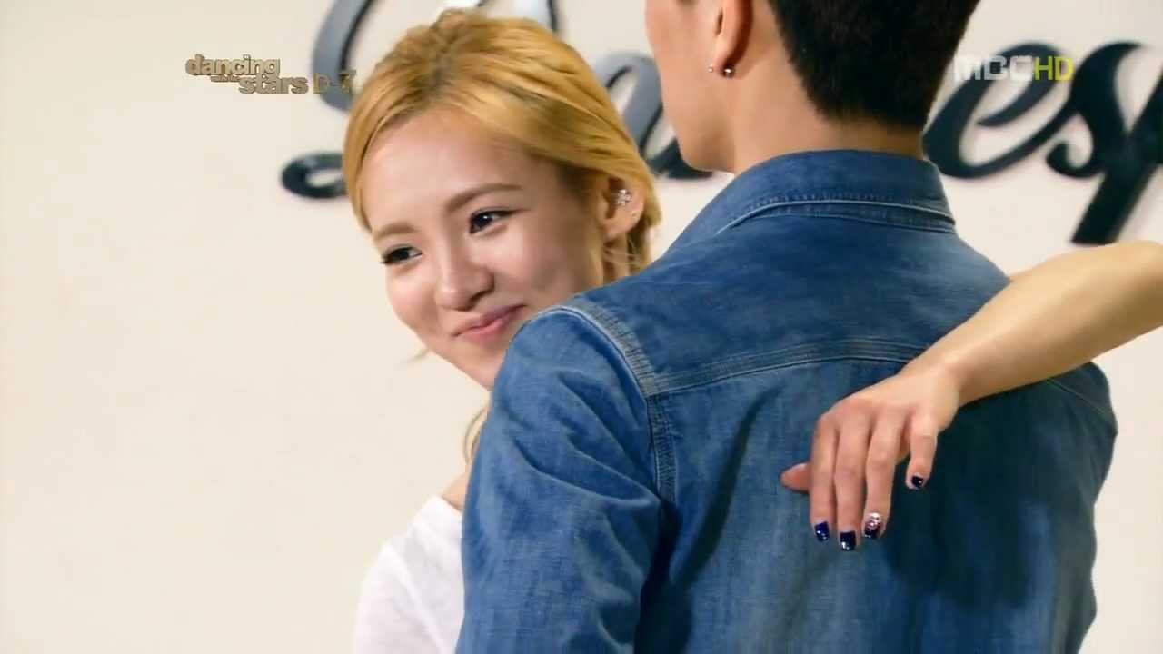 Hyoyeon hyung seok dating