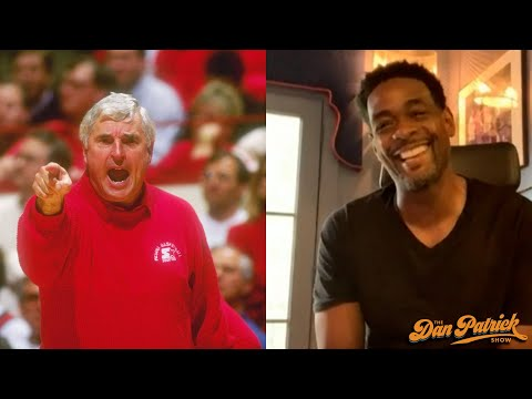What Happened When Chris Webber Went On A Recruiting Trip To Indiana?   09/15/21