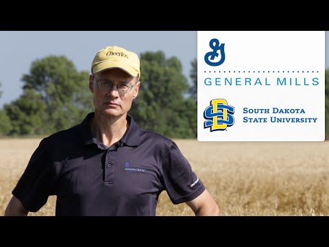 SDSU and General Mills Partnership
