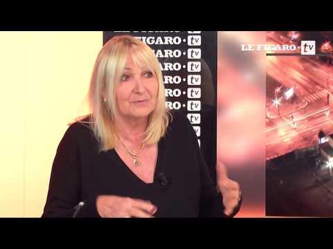 Julie, 40 ans qu'elle est la voix d'Europe 1