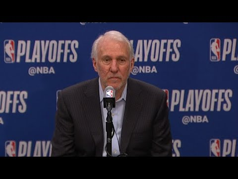 SPURSWATCH - Popovich becomes winningest coach in NBA history