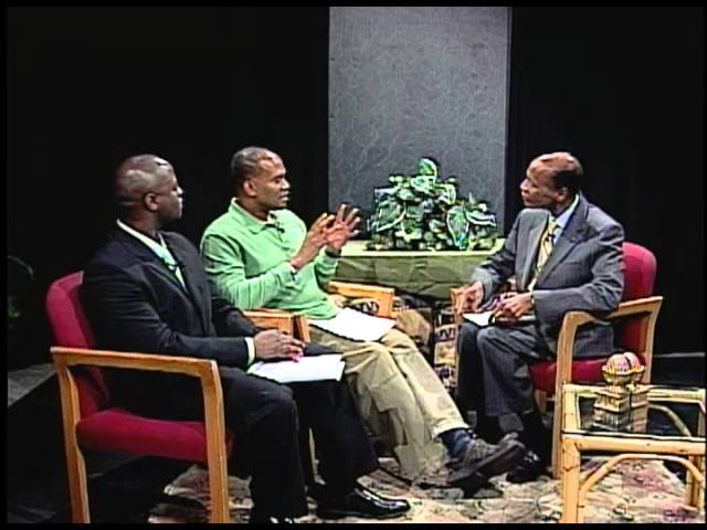 MyPHTV - Dr. Donovan Christie explains the key difference between male and female menopause
