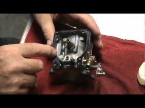 Wiring Diagram 2005 Mercury 50 Hp 2 Stroke Engine Clean Carbs Youtube