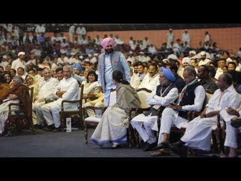 ਮੁਆਫੀਆਂ ਦਾ ਦੌਰ | ਕੇਜਰੀਵਾਲ ਤੋਂ ਬਾਅਦ ਸਿੱਧੂ ਨੇ ਮੰਗੀ ਮੁਆਫੀ | Punjab Now |