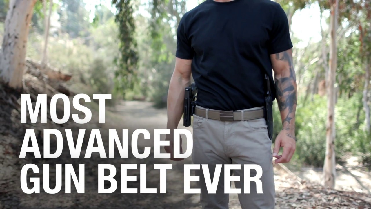 Kore Tactical Gun Belts X1 Buckle Black Tactical Belt Kore Essentials N8sguntalk reviews kore essential tactical belt. x1 buckle black tactical gun belt