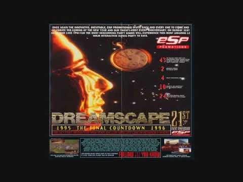 Dreamscape 21 (31.12.95) - Hixxy