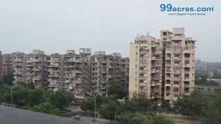 Harmony Apartments in Sector-23 Dwarka, Delhi – 2/3/4 BHK | 99acres.com
