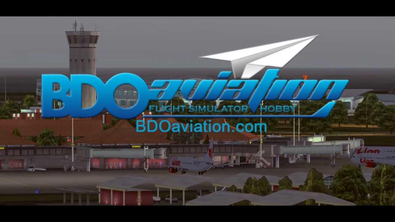 simMarket: BDOAVIATION - SOEKARNO-HATTA INTERNATIONAL AIRPORT FSX
