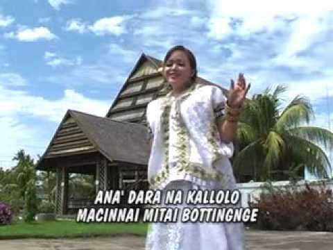 Lagu Bugis Palopo - Botting Ritana Luwu