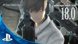Freedom Wars - Cinematic Trailer