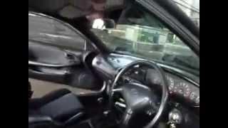 Toyota Corolla Levin AE101 トヨタカローラレビン.wmv