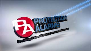 Home and Business Security Systems from Protection Alarms