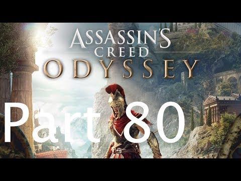 ASSASSIN'S CREED ODYSSEY Walkthrough Gameplay Part 80 (AC ODYSSEY) thumbnail