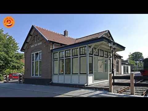Bestemming Station Zeist