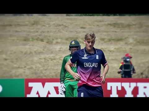 Mark Butcher on England's U19CWC campaign