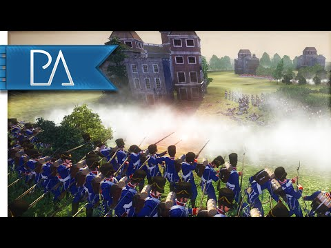 STREETS OF JUSTICE - Napoleon Total War Gameplay