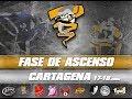 C Roller Murcia   VS   Lobos de Castilla