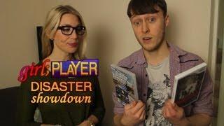 Disaster Showdown ;;; Girl;Player