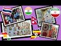 Amazing crafts across the world | Craft Ideas | Taiwan India Uganda Iran Nepal Belarus Tajikistan