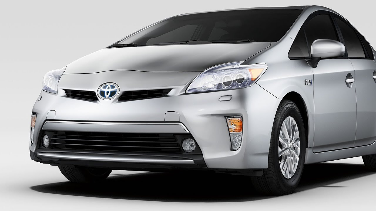2014 toyota prius plug in hybrid price pics and specs 2013 youtube. Black Bedroom Furniture Sets. Home Design Ideas