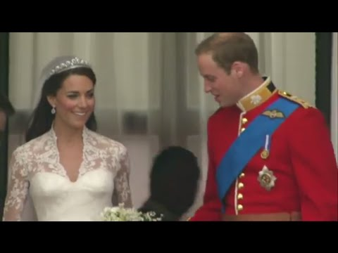 Kate Middleton: Heir We Go Again!