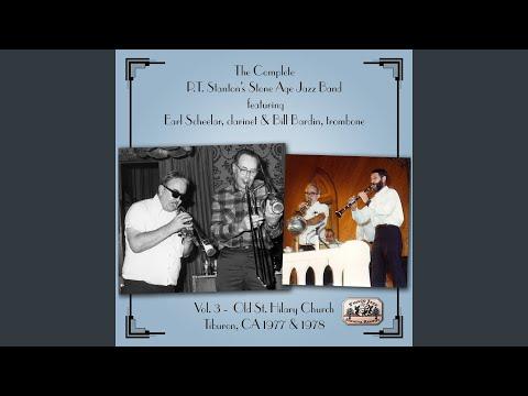 Top Tracks - P.T. Stanton's Stone Age Jazz Band