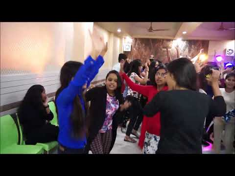 CHILDRENS DAY CELEBRATION AT GURUNANAK ACADEMY#FULL PARTY MOVIE OF ALL CLASSES