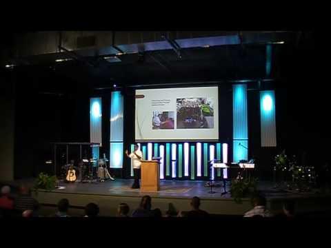 Triad Church-  Dr. Vijay Balla (8/21/16)