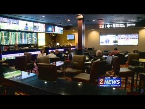 7/7 - 5pm - Station Casinos Opens Sportsbook in Northern Nevada
