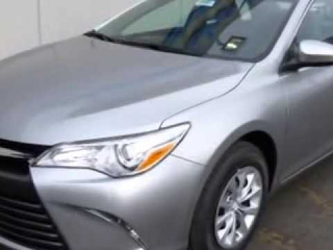 2015 toyota camry larry h miller downtown toyota scion spokane spokane wa 99201 youtube. Black Bedroom Furniture Sets. Home Design Ideas