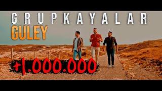 Grup Kayalar - Guley 2020 - Halay - (4k Video)