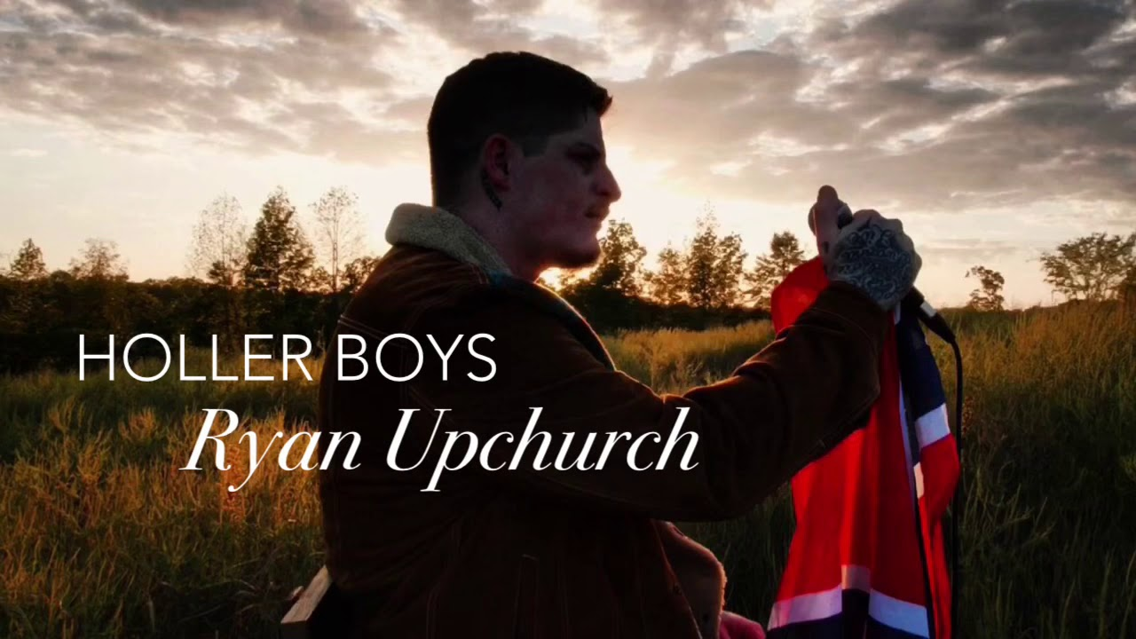 Upchurch Holler Boys (OFFICIAL AUDIO)
