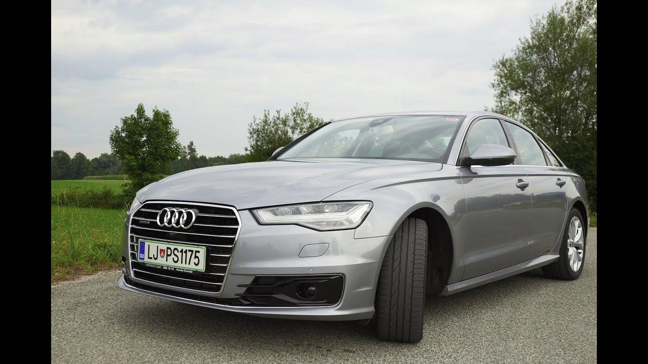 Kelebihan Kekurangan Audi A6 Quattro 3.0 Tdi Tangguh