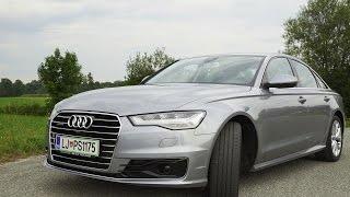 Audi A6 3.0 TDI Quattro 2015 review