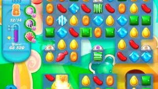 Candy Crush Soda Saga Level 1332 - NO BOOSTERS
