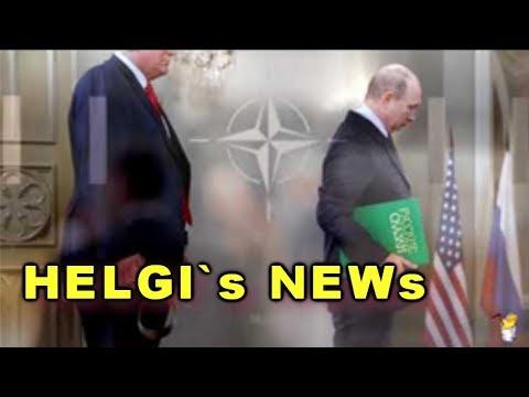 Украинский фактор, Путин