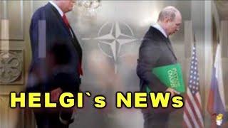 Украинский фактор, Путин дошпионился, ядерная безопасность и слепые С-300. HELGI`s NEWs