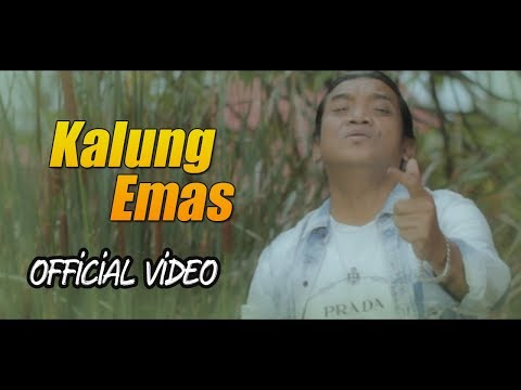 Didi Kempot - Kalung Emas (Official Music Video) New Release 2018