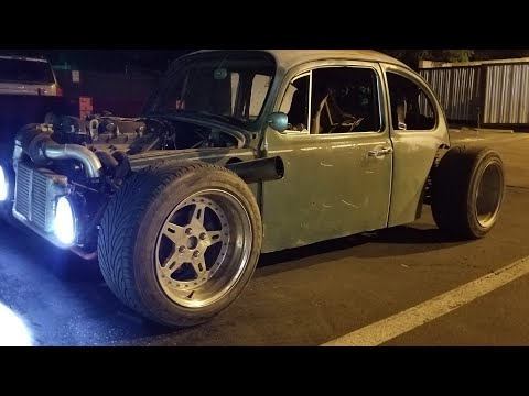 Vw Bug Miata @autocrossratrod