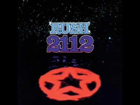 Rush - 2112 part 2