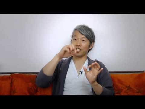 Wai H Tsang - Interview Fractal Brain Theory.mp4
