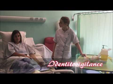 Tutoriel infirmier IVD
