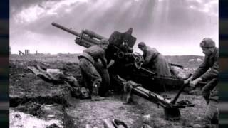 "U.D.O. ""Плачет солдат"". Версия на русском."