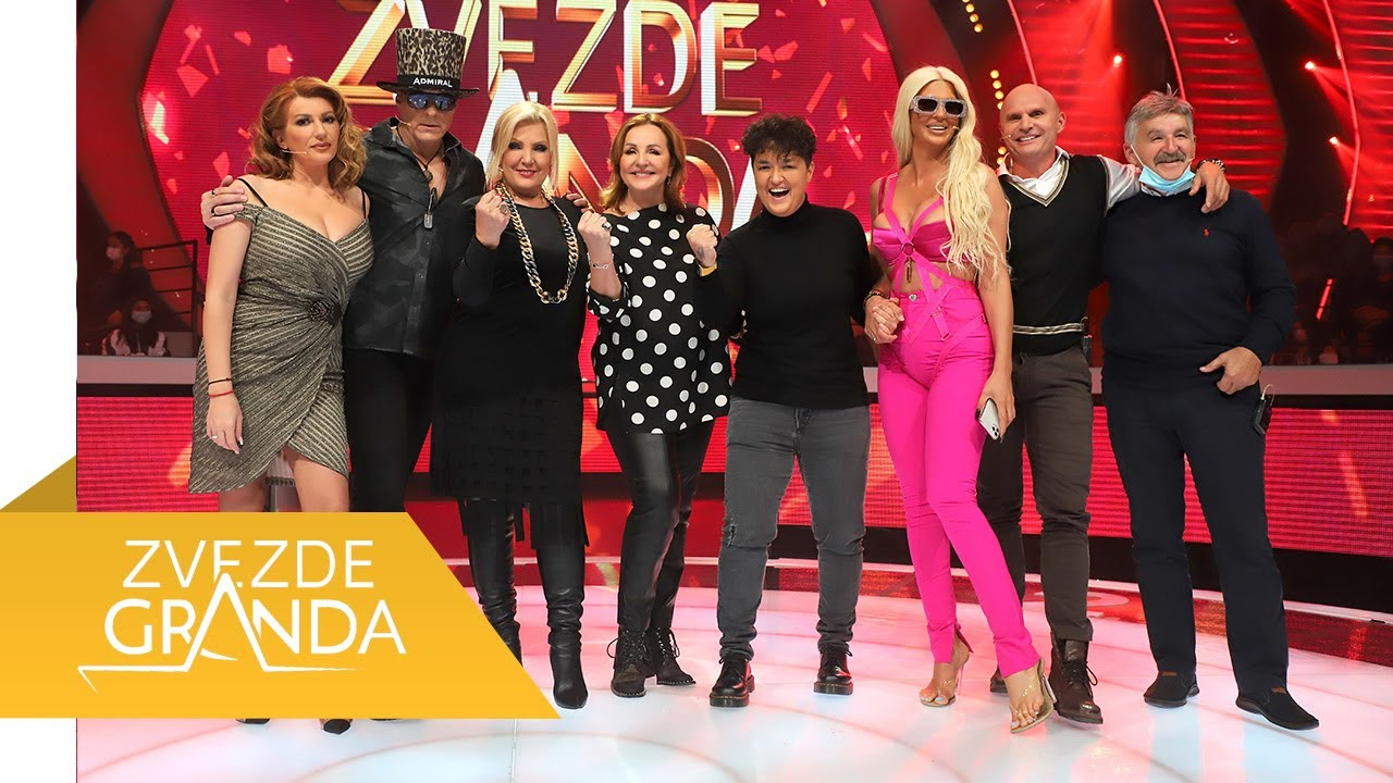 Zvezde Granda - Cela emisija 46 - ZG 2020/21 - 19.12.2020. - YouTube