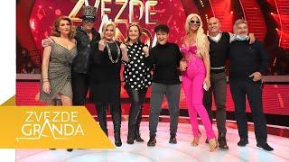 Zvezde Granda - Cela emisija 46 - ZG 2020/21 - 19.12.2020.
