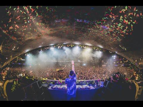 Tomorrowland Brasil 2016 | Robin Schulz