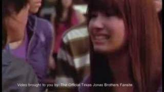 The Most Dramatic Scene of Camp Rock (HQ)