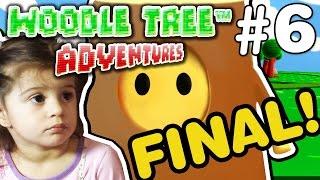 WOODLE TREE ADVENTURES #6 - Gameplay Comentado em Português PT-BR