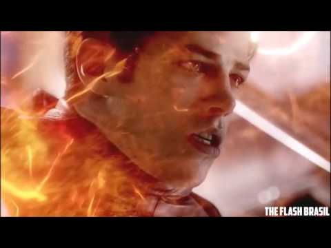The Flash - Save me