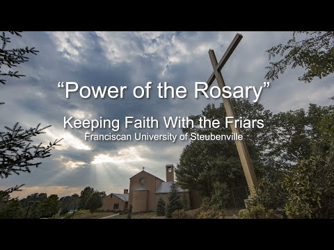 """""""Power of the Rosary"""" 